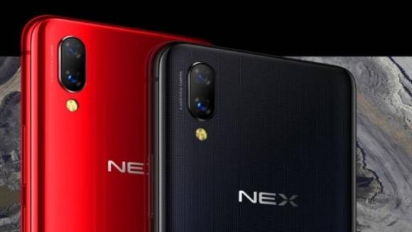 Vivo NEX S ve Vivo NEX A arasındaki farklar neler?