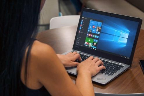 Windows güncellemesi test kullanıcılarına sunuldu!