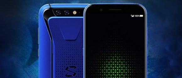 Xiaomi Black Shark yeni rengiyle karşımızda!
