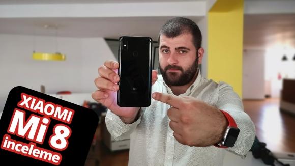 Xiaomi Mi 8 inceleme – Amiral gemisi katili mi?