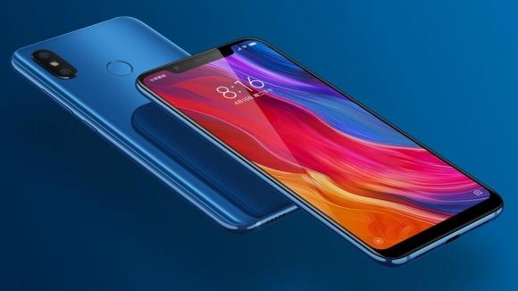 Xiaomi Mi 8 Türkiye fiyatı belli oldu!