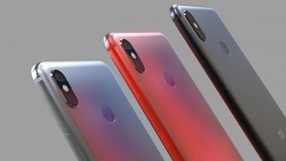 Xiaomi Mi A2 Lite özellikleri belli oldu!