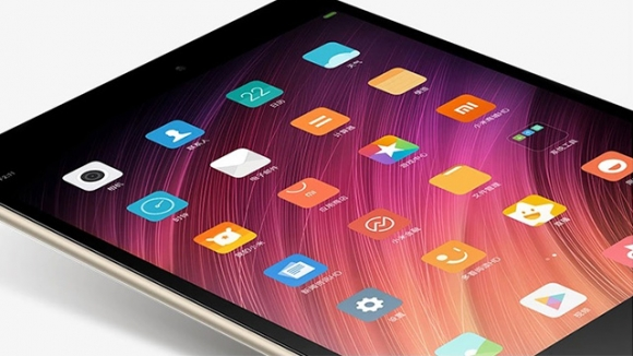 Xiaomi Mi Pad 4 iPad'e çalım atıyor!