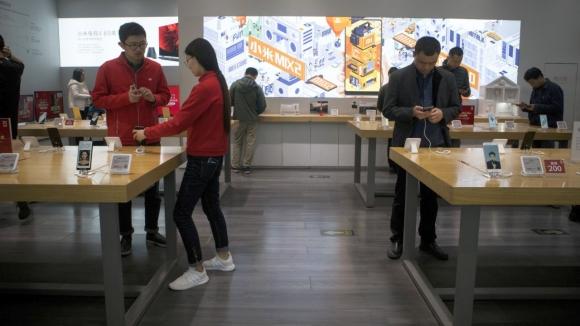Xiaomi satışları için devasa büyüme!