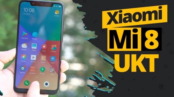 Xiaomi Mi 8 Uzun Kullanım Testi