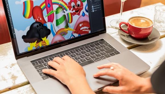 2018 MacBook Pro'nun performans testi ortaya çıktı!