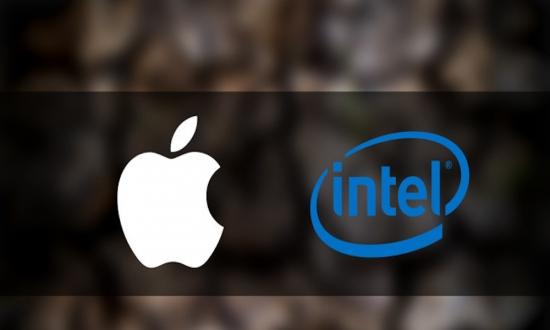 Apple ve Intel iş birliği ne noktada?