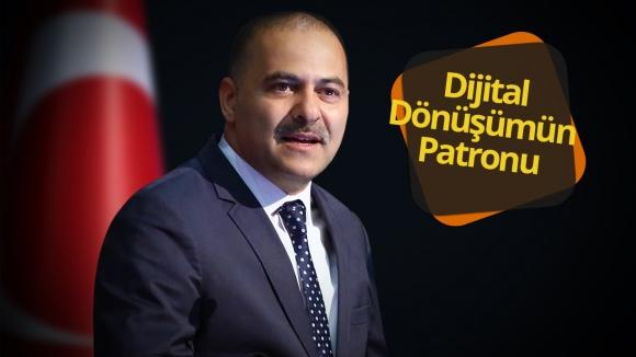 Türkiye'de dijital dönüşümün yeni patronu belli oldu!