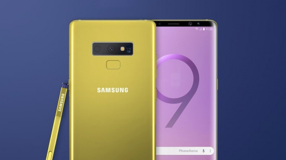Leaked Galaxy Note 9 price and hardware options