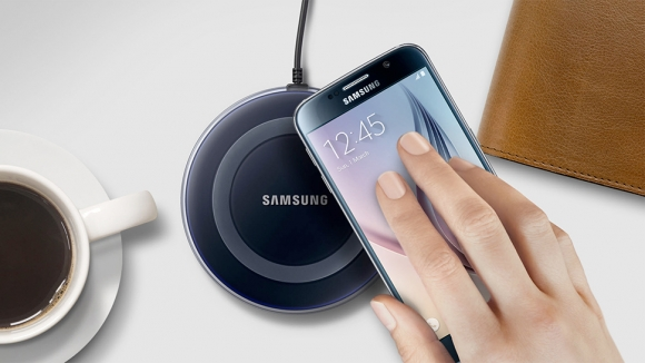 Galaxy Note 9 için kablosuz şarj standı ortaya çıktı