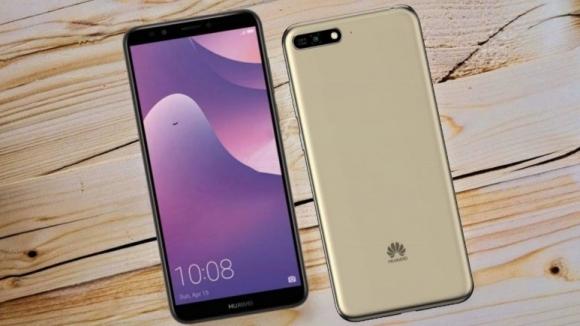 Huawei Y6 2018 satışa çıkıyor!