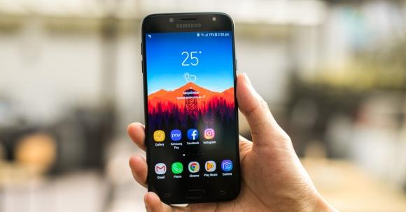 Samsung Galaxy J serisi bitiyor mu?