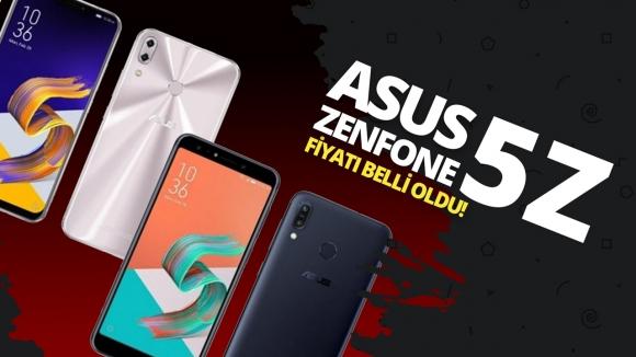 Asus Zenfone 5Z fiyatı Türkiye için belli oldu! – Video!