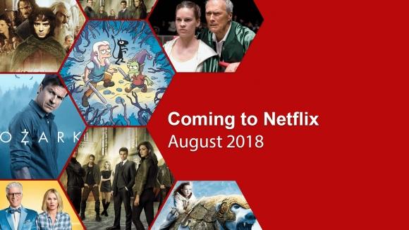Ağustos ayında yayınlanacak Netflix dizi ve filmleri!