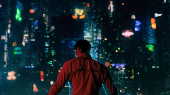 Altered Carbon 2. Sezon onaylandı!