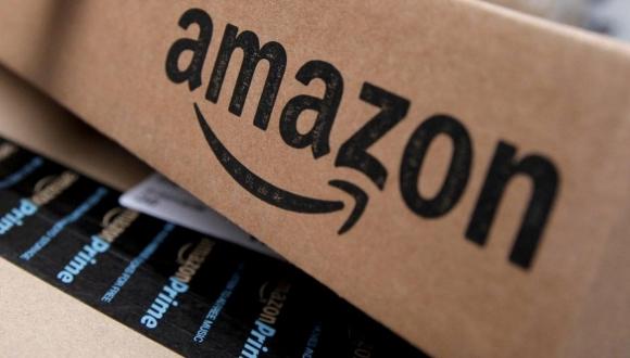 Amazon elde ettiği gelir ile dudak uçuklatıyor!