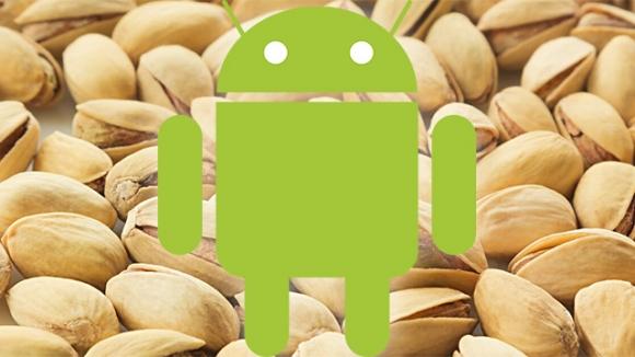 Android P ismi belli oldu: Antep Fıstığı!