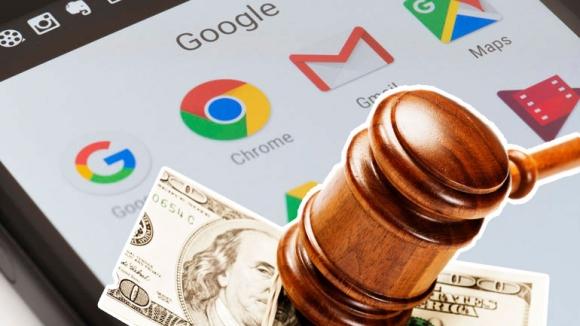 Google, Avrupa Birliği'ne sert çıktı!