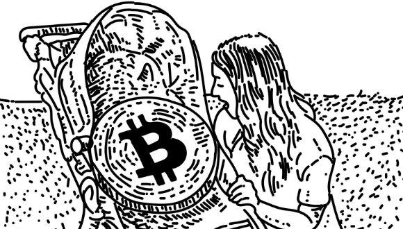 Blockchain bebek uygulaması başladı!