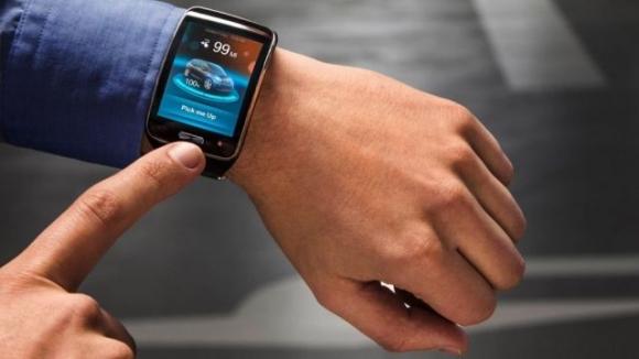 BMW akıllı saat bir ilk olacak!