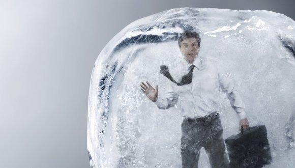 Dondurulmuş insanlar hayata dönebilir mi?