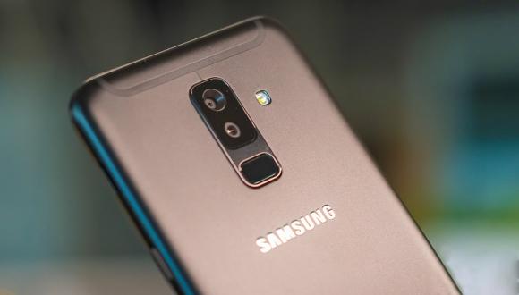 Samsung Galaxy J6 Plus ortaya çıktı!