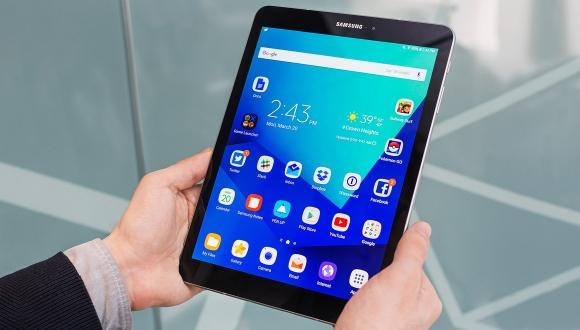 Samsung Galaxy Tab A2 XL ortaya çıktı!