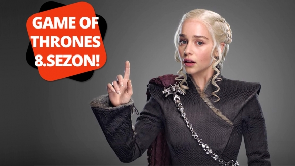 Game of Thrones nasıl bitecek?  (VİDEO)