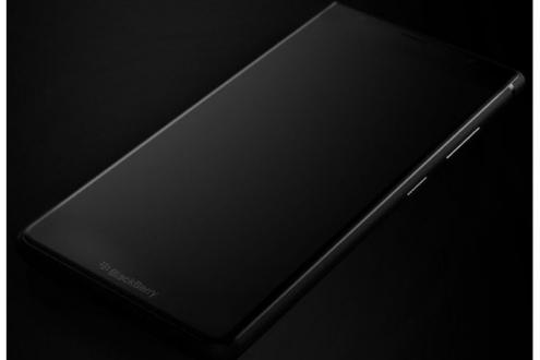 BlackBerry, Ghost Pro'yu tanıtmaya hazırlanıyor!