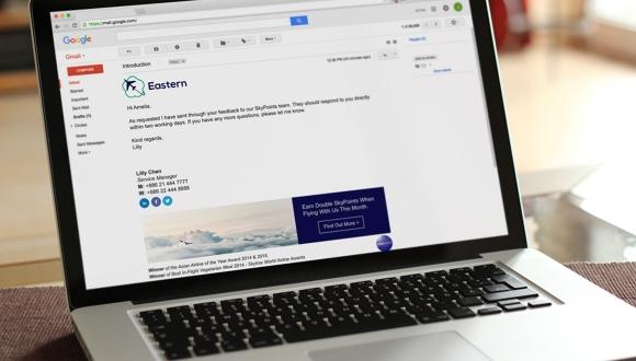 Gmail için şok iddia: E-postalarınızı başkası okuyor!
