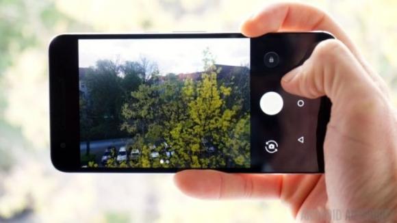 Google Kamera için bomba yenilikler yolda!