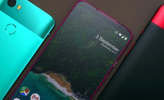 Google Pixel 3 XL muhteşem görünüyor!