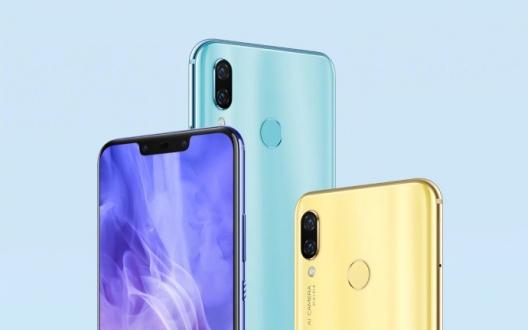 Kirin 710'lu Huawei Nova 3i gözüktü