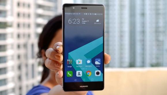 Huawei P9 kullanıcılarına Android Oreo sürprizi!