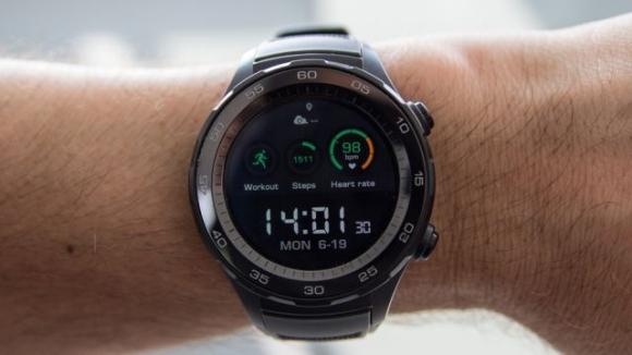 Huawei Watch 3 bomba gibi geliyor!