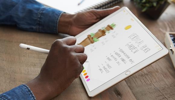 Adobe'den iPad kullanıcılarına Photoshop müjdesi!