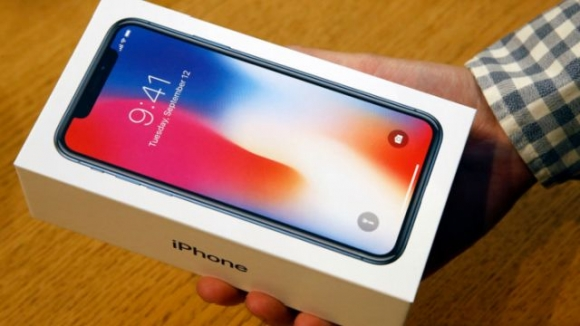 iPhone X için yolun sonuna gelindi!