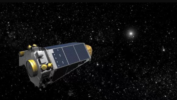 Kepler Teleskobu emekli oluyor!