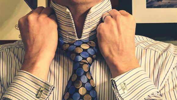 Kravat takmak beyne zararlı mı?
