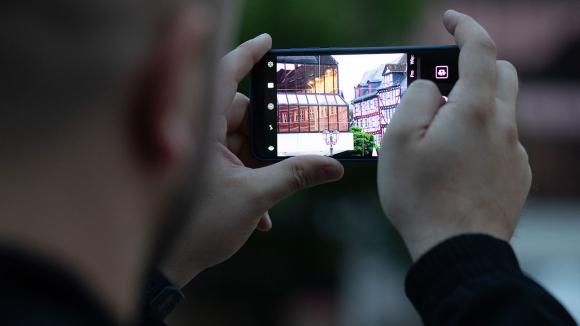 Telefon kamerasında devrimsel özellikler nasıl sağlanıyor?