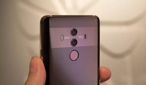 Huawei Mate 20 onaylandı!