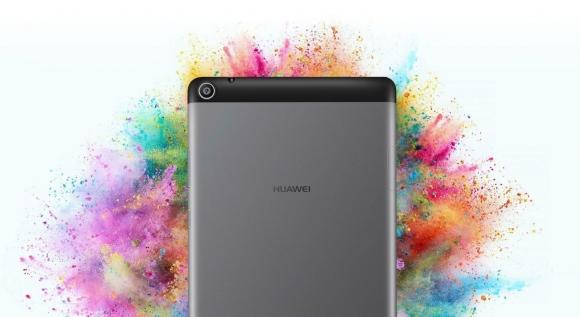 Huawei MediaPad T3 10 ve T3 7 satışa çıkıyor
