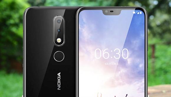 Nokia 6.1 Plus performans testi ortaya çıktı!
