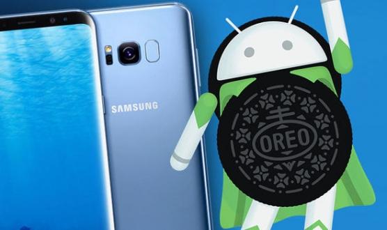 Samsung 8 farklı cihaz için Oreo müjdesi verdi!