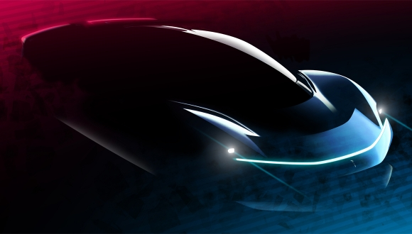 Pininfarina'dan 2 milyon dolarlık elektrikli otomobil!