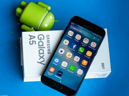 Samsung Oreo güncellemesi yine ertelendi!