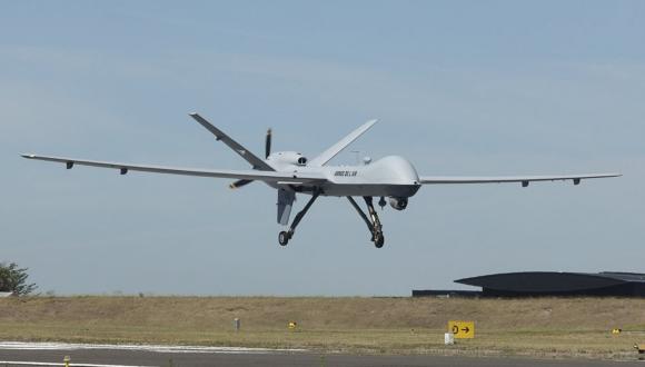 SpaceX rakibi Türkler insansız hava aracı geliştirecek!