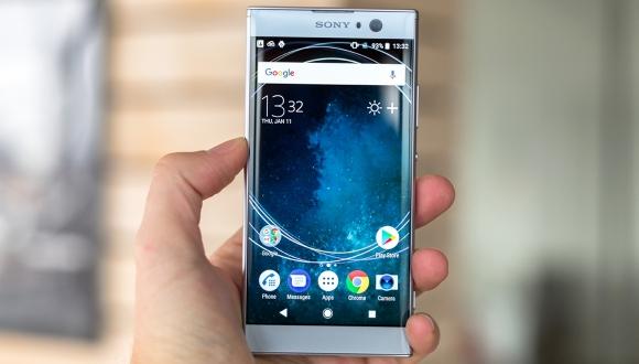 Sony Xperia XA3 geliyor! İşte ilk detaylar!