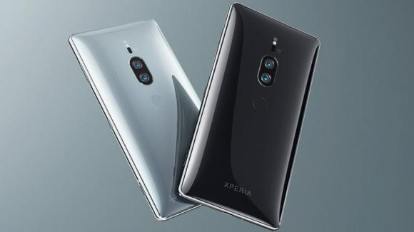 Sony Xperia XZ3 dört kamera ile geliyor!