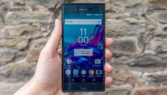 Sony Xperia X ve XZ serisi için yeni güncelleme!